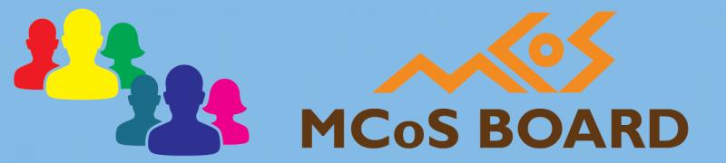 2014-15 MCoS Board of Directors Announced
