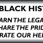Black History Month, Multicultural Council of Saskatchewan, cultural diversity, intercultural, education, anti-racism, racism, multiculturalism, ethnic diversity, culture, ethnicity, awareness, acceptance
