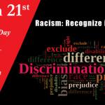 March 21st, Multicultural Council of Saskatchewan, cultural diversity, intercultural, education, anti-racism, racism, multiculturalism, ethnic diversity, culture, ethnicity, awareness, acceptance