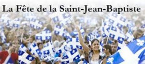 Saint-Jean Baptiste Day