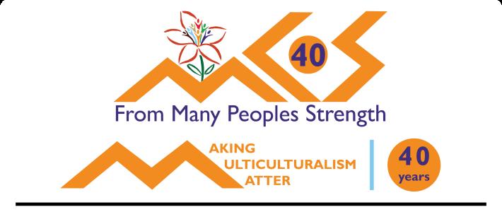 Celebrating 40 years of Making Multiculturalism Matter