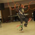 Multicultural Council of Saskatchewan, MCoS, 40th anniversary, 40th gala, gala, SaskTel, Affinity, SIGA, TD