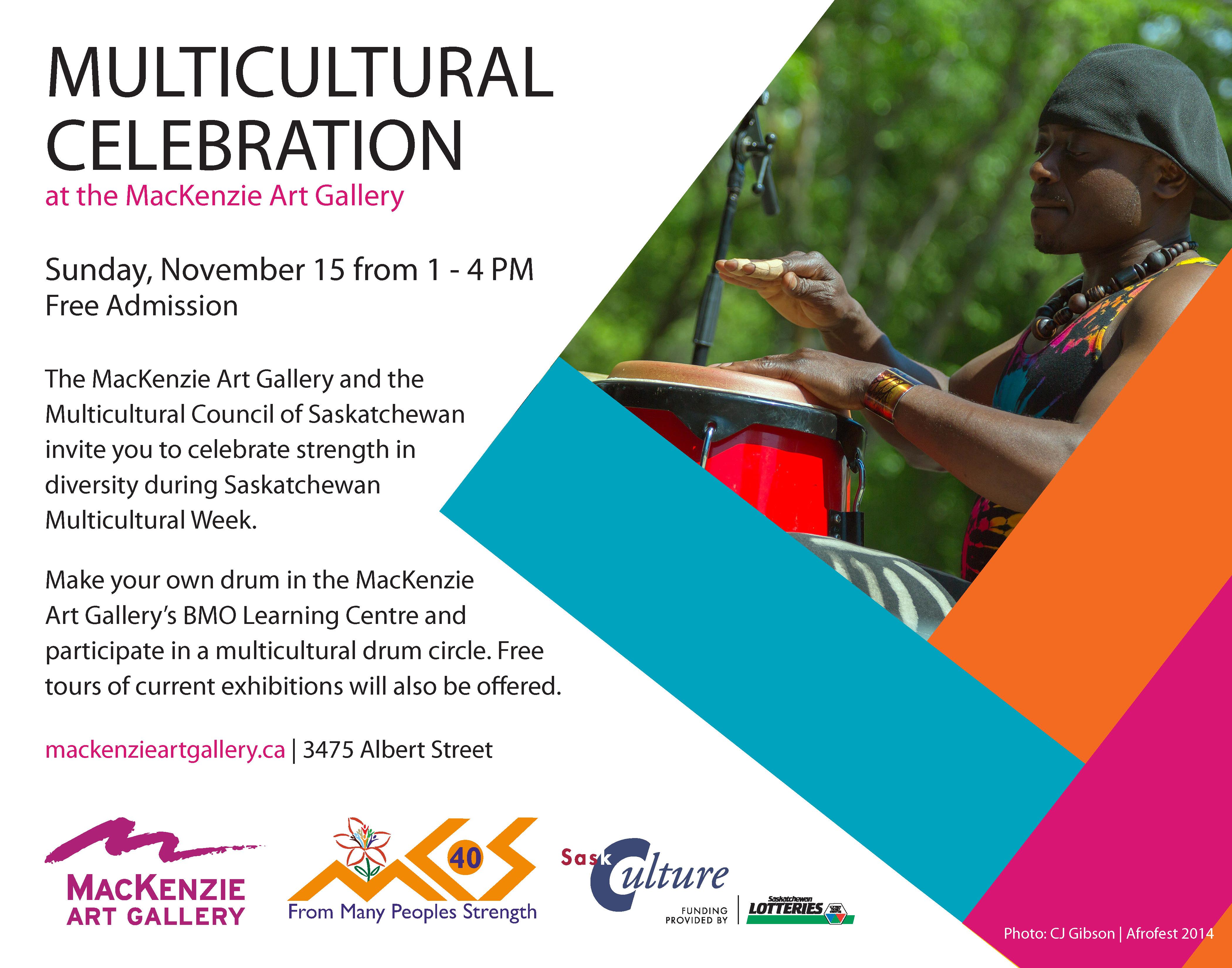Multicultural Celebration 2015