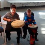 Saskatchewan Multicultural Week, Multicultural Celebration, Multicultural Council of Saskatchewan, MacKenzie Art Gallery, Multicultural, Racism, Intercultural, Diversity, Saskatchewan, Drumming