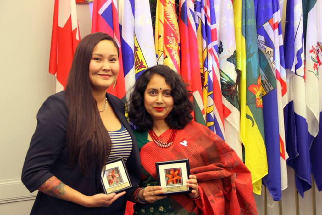 Saskatchewan Multicultural Week, MCoS Multicultural Honours, Multicultural Council of Saskatchewan, Volunteer, Award, Lieutenant Governor, Government House, Multicultural, Racism, Intercultural, Diversity, Saskatchewan
