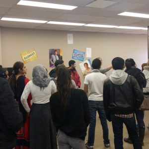 Youth, Youth BRIDGES, indigenous, newcomer, BRIDGES, Multicultural Council of Saskatchewan, cultural diversity, intercultural, education, anti-racism, racism, multiculturalism, ethnic diversity, culture, ethnicity, awareness, acceptance, investment
