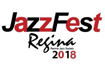 JazzFest Regina 2018
