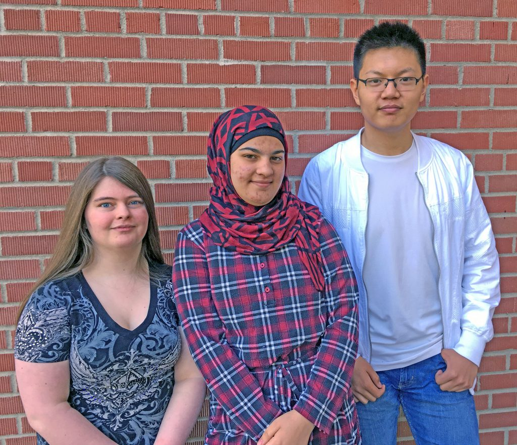 sheldon-williams collegiate, multicultural council of Saskatchewan, multicultural, grant, funding, school. education, racism, diversity, refugee, newcomer, poetry, creative writing, mindful, multicultural education