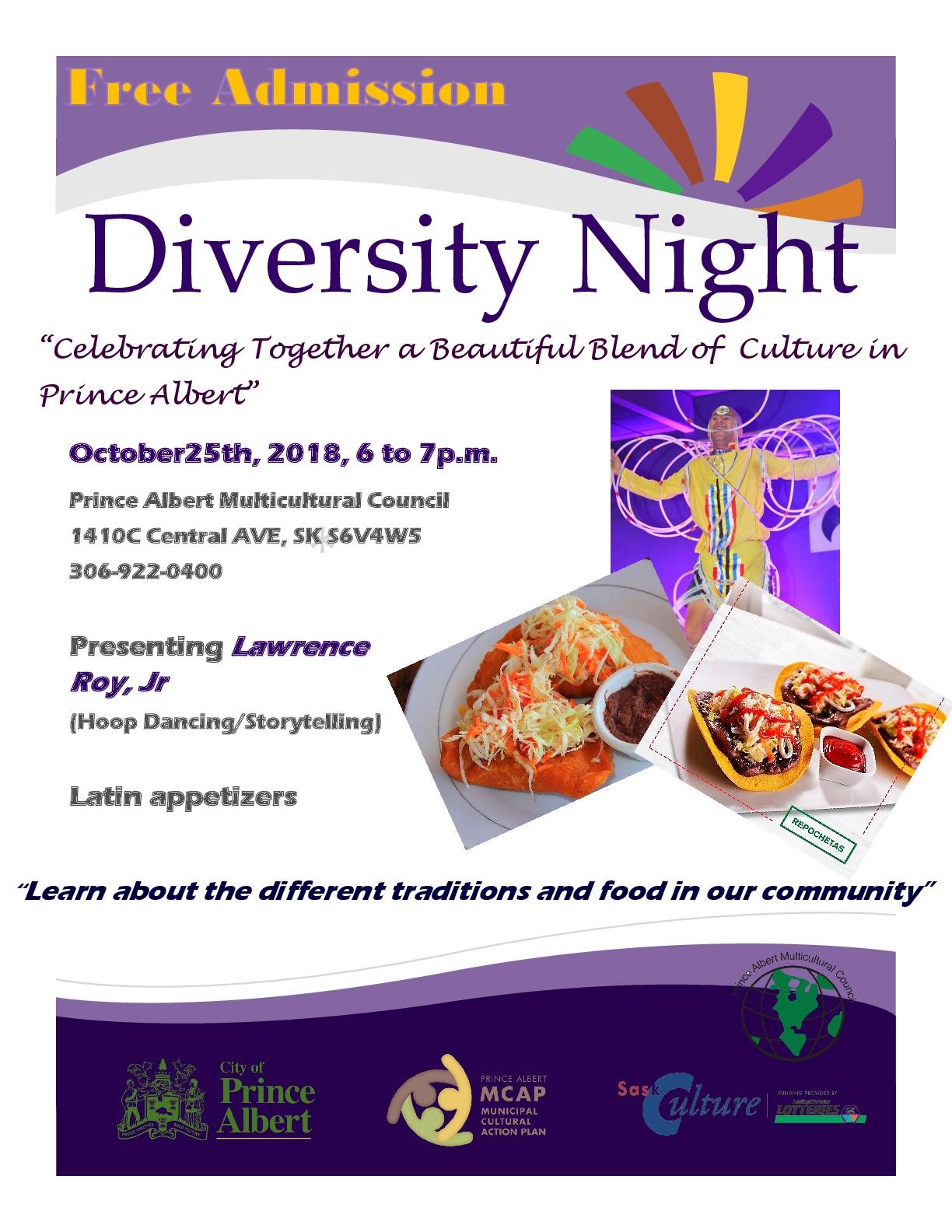 Diversity Night