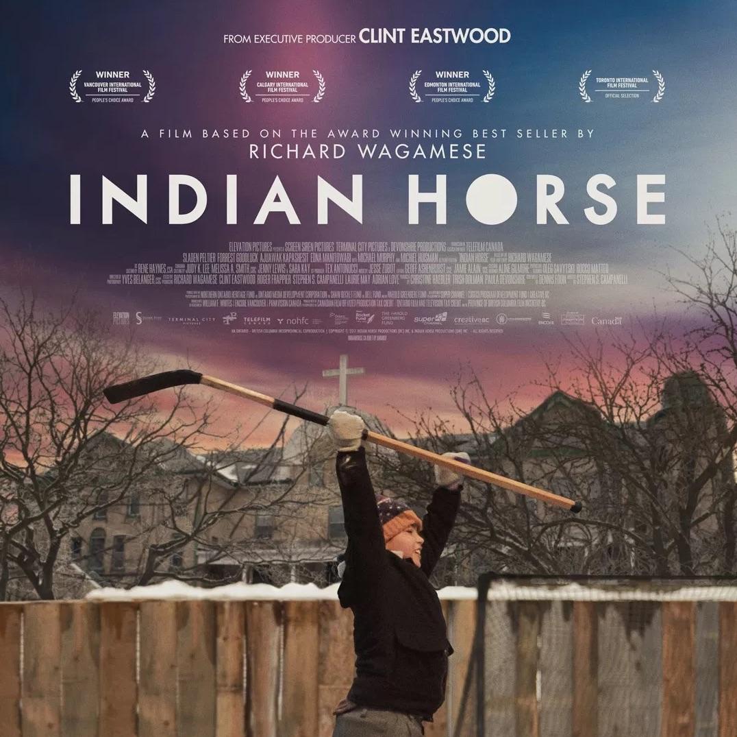 Indigenous Film Series: Indian Horse