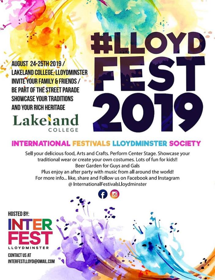 LLOYDFEST 2019